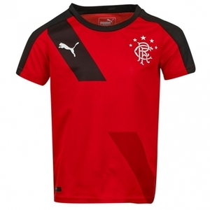 [해외][Order] 15-16 Rangers Away - KIDS