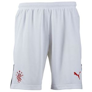 [해외][Order] 15-16 Rangers Home GK Shorts - KIDS
