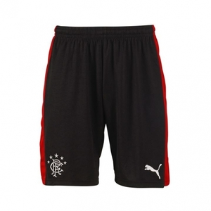 [해외][Order] 15-16 Rangers Away Shorts - KIDS
