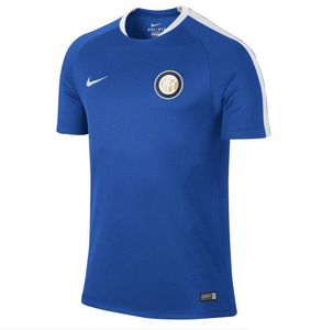 [해외][Order] 15-16 Inter Milan Training Shirt - Blue