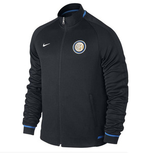 [해외][Order] 15-16 Inter Milan Authentic N98 Jacket - Black