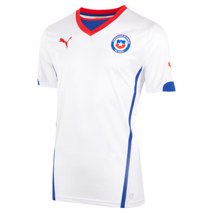 [Order] 14-15 Chile Away