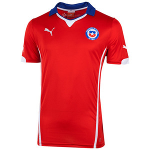 [Order] 14-15 Chile Home
