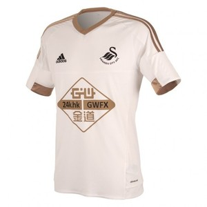 [해외][Order] 15-16 Swansea City Home - KIDS