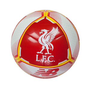 [해외][Order] 15-16 Liverpool(LFC) Dispatch Mini Ball - High Risk Red