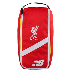 [해외][Order] 15-16 Liverpool(LFC) Shoe Bag - High Risk Red