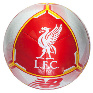 [해외][Order] 15-16 Liverpool(LFC) Dispatch Ball - High Risk Red