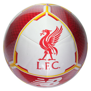 [해외][Order] 15-16 Liverpool(LFC) Dispatch Ball - White