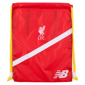 [해외][Order] 15-16 Liverpool(LFC) Gym Bag - High Risk Red