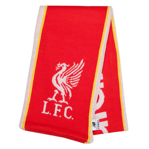 [해외][Order] 15-16 Liverpool(LFC) Kop Scarf - High Risk Red