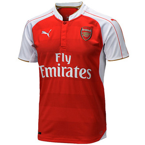 15-16 Arsenal Home