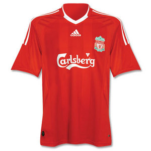 [Order]08-09 Liverpool Home (Champions League)