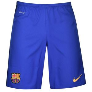 [해외][Order] 15-16 FC Barcelona Away Shorts - KIDS