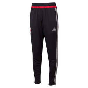 [해외][Order] 15-16 AC Milan Training Pants (Black) - KIDS