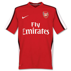 [Order]08-09 Arsenal Home (Champions League)