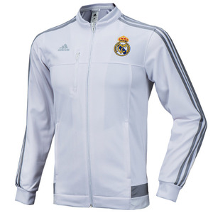 15-16 Real Madrid Anthem Jacket