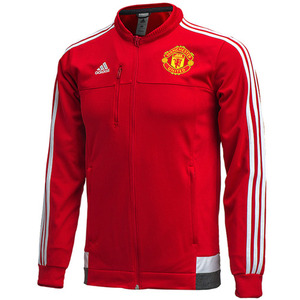 15-16 Manchester United Anthem Jacket