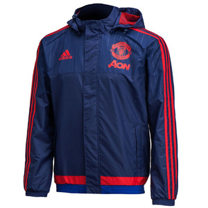 15-16 Manchester United All-Weather Jacket