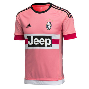 [해외][Order] 15-16 Juventus Boys Away - KIDS