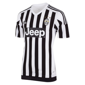 [해외][Order] 15-16 Juventus Authentic Home Jersey - adizero