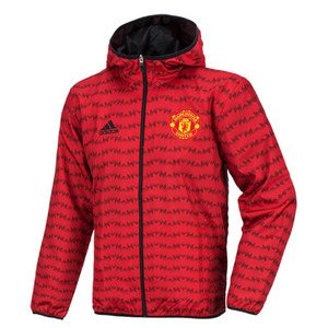 15-16 Manchester United Wind Breaker