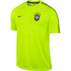 14-15 Brasil (CBF) Squard Training Top