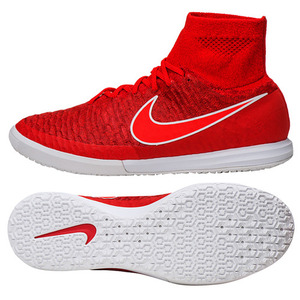 Magista X Proximo IC (661) - Chilling Red/Bright Crimson/White