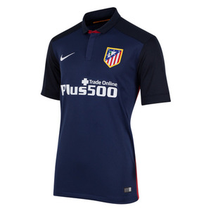 [해외][Order] 15-16 Atletico Madrid Boys Away - KIDS