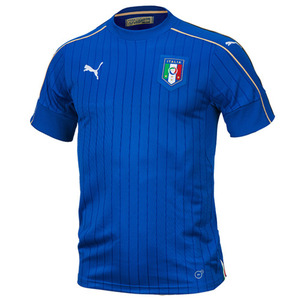 15-16 Italy (FIGC) Home