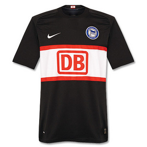08-09 Herta BSC Berlin Away