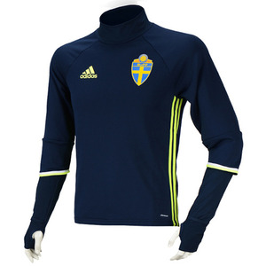 16-17 Sweden (SVFF) Training Top