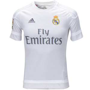 15-16 Real Madrid (RCM)  Boys UCL(UEFA Champions League) Home - KIDS