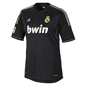 [해외][Order]11-12 Real Madrid L(UEFA Champions League) Away