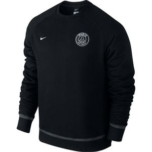 15-16 Paris Saint Germain(PSG) Authentic AW77 Decept(DCPT) Crew Top