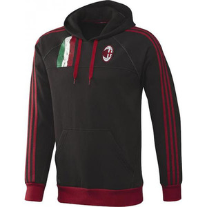 [해외][Order] 12-13 AC Milan Core Hooded Top