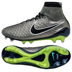 Magista Obra FG (010) - LIQUID CHROME PACK