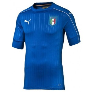 [해외][Order] 15-16 Italy (FIGC) Authentic Home Jerset - AUTHENTIC