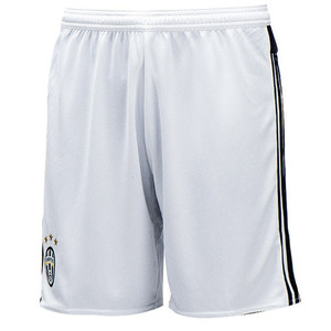 15-16 Juventus Home Shorts