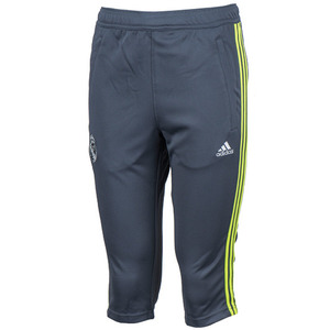 15-16 Real Madrid Capri Pants