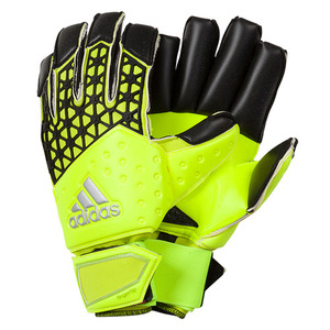 [해외][Order] ACE Zones FT Goalkeeper Gloves - Yellow ( 에이스 ZONES)