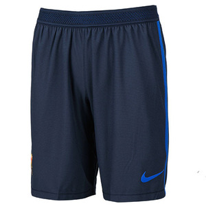 16-17 Barcelona Strike Short (Obsidian/Game Royal)