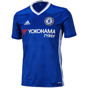 16-17 Chelsea(CFC) Boys Home - KIDS