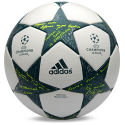 Finale 16 Official Match Ball(OMB)