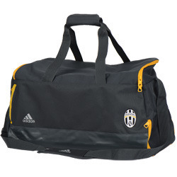 [해외][Order] 16-17 Juventus Team Bag - Dark Grey