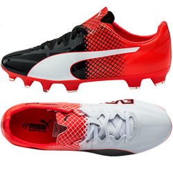 주니어 evoSPEED 1.5 FG(903) - KIDS