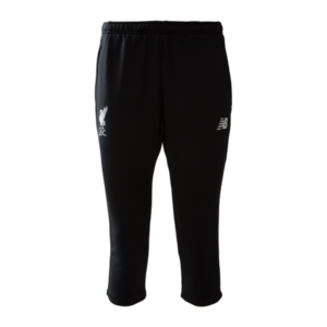 [해외][Order] 16-17 Liverpool(LFC)  Elite Training 3/4 Knitted Pant - Black