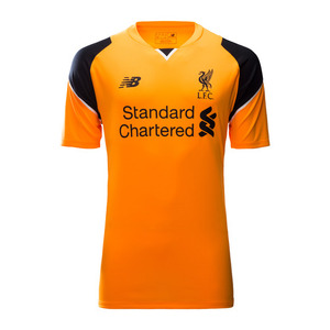 [해외][Order] 16-17 Liverpool(LFC) Away Goalkeeper