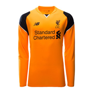 [해외][Order] 16-17 Liverpool(LFC) Away Goalkeeper L/S