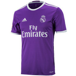 [해외][Order] 16-17 Real Madrid(RCM) UEFA Champions League(UCL) Away