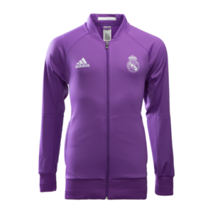 [해외][Order] 16-17 Real Madrid (RCM) Away Anthem Jacket